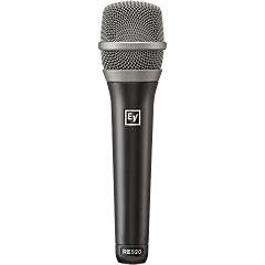 Electro Voice RE520 « Vokalmikrofon