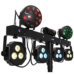 Eurolite LED KLS Laser Bar Next FX « Light-Set