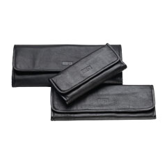 Moeck Z1219 Leather bag for sopranino recorder
