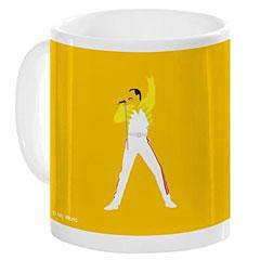 My World Freddie Mercury Mug « Tazas