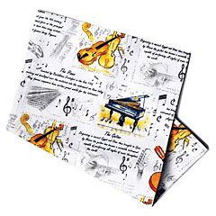 Little Snoring Tea Towel - Classical Design « Artículos de regalo