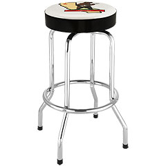 Fender Rocks Cali Bar Stool 30""