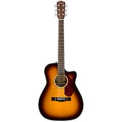 Fender CC-140SCE SB « Guitare acoustique