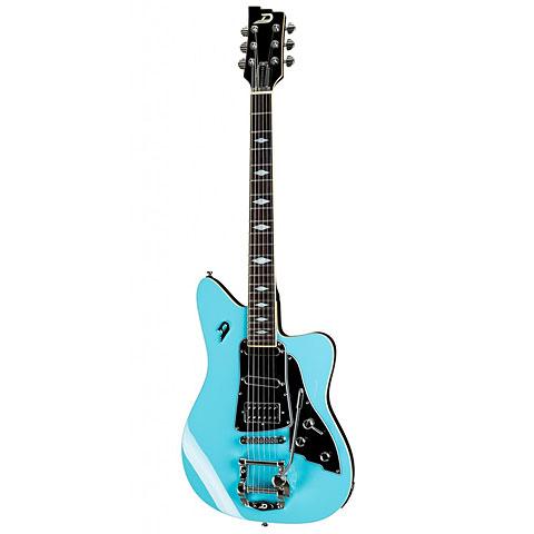 Duesenberg Paloma Narvik Blue « E-Gitarre