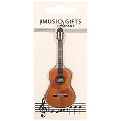 The Music Gifts Company Fridge Magnet - Acoustic Guitar « Imán