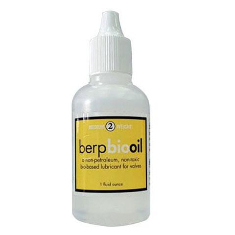 Schmiermittel Berp & Company Valve Oil Standard