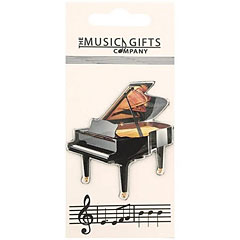 The Music Gifts Company Fridge Magnet - Piano « Imán