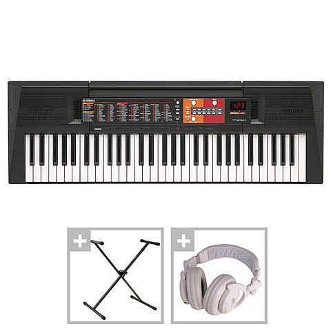 Keyboard Yamaha PSR-F51 Set