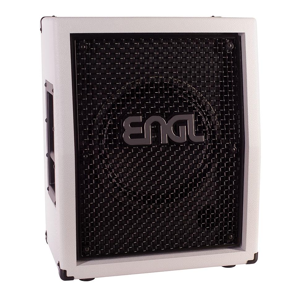Verstaerker - Engl E112VSW Pro Vintage 30 White Editon Box E Gitarre - Onlineshop Musik Produktiv