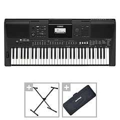 Yamaha PSR-E463 Stage Set « Keyboard
