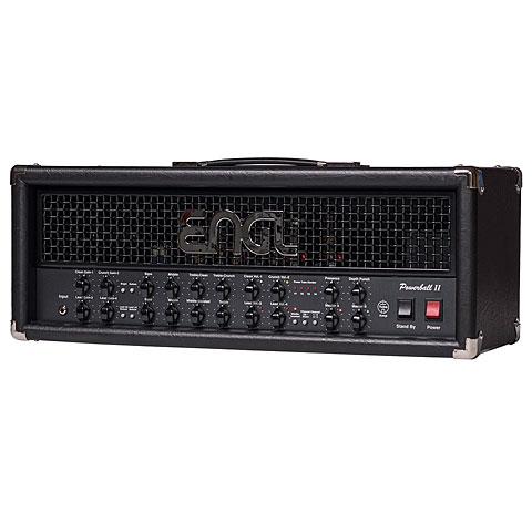 Tête ampli guitare Engl Powerball II E645/2