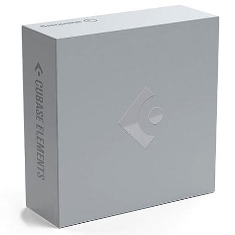 DAW-Software Steinberg Cubase Elements 11 EDU