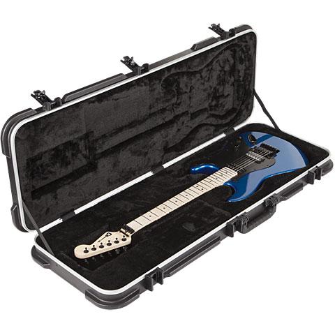 Etui guitare électrique Charvel Standard Molded Case