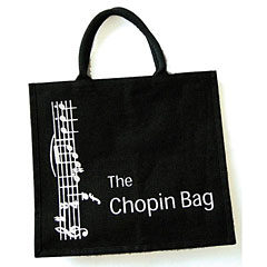 The Music Gifts Company The Chopin Bag « Article cadeau