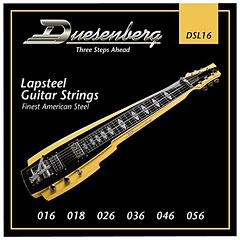 Duesenberg Lap Steel String Set « Electric Guitar Strings