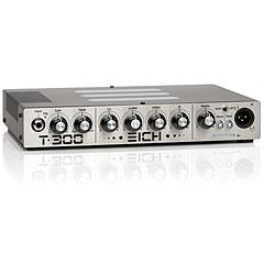 Eich Amps T-300 B-STOCK « Topteil E-Bass