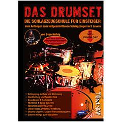 Tunesday Das Drumset - Premium Edition