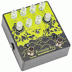 EarthQuaker Devices Avalanche Run V2 limited Edition « Guitar Effect