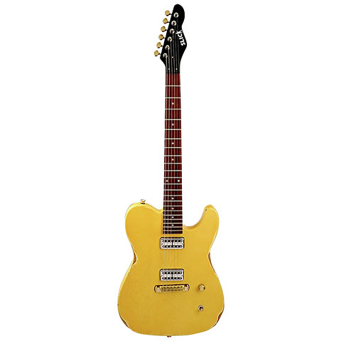 Slick SL 55 BST « E-Gitarre