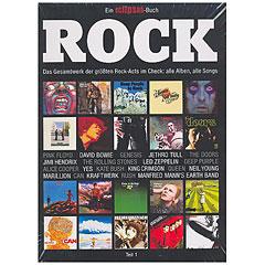 Vintage Rock Band 1 Das Gesamtwerk der größten Rock-Acts « Biografie