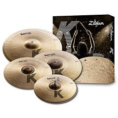 Zildjian K Sweet 15/17/19/21 Cymbal Pack « Cymbal Set