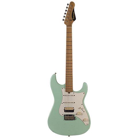 Friedman Vintage-S, Surf Green, MN , HSS « E-Gitarre