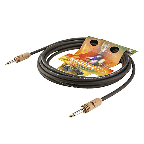 Cable instrumentos Sommer Cable SC-SPIRIT LLX LXU8-0300-SW