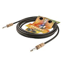 Sommer Cable SC-SPIRIT LLX LXU8-0300-SW « Câble pour instrument