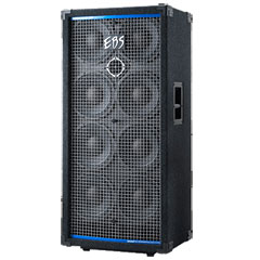 EBS ProLine 810 « Box E-Bass