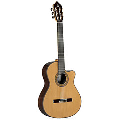 Alhambra 9 P CW E8 « Classical Guitar