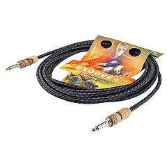Sommer Cable SC-CLASSIQUE CQU8-0300-BL « Instrumentenkabel