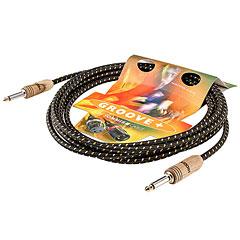 Sommer Cable SC-CLASSIQUE CQU8-0300-WS « Instrumentenkabel