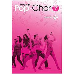 Bosworth Der junge Pop-Chor Band 7 « Chornoten