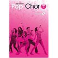 Notas para coros Bosworth Der junge Pop-Chor Band 7