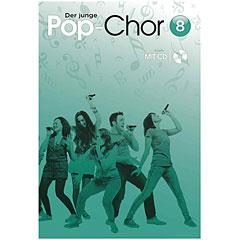 Bosworth Der junge Pop-Chor Band 8 « Chornoten