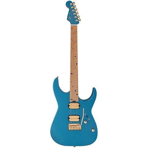 Charvel Pro Mod Angel Vivaldi Sign. LUC AQ « Electric Guitar