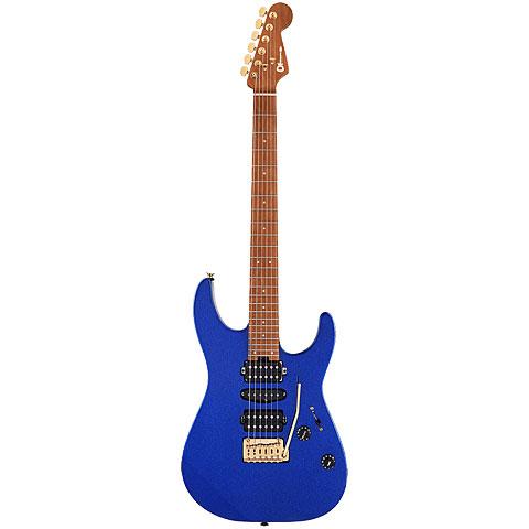 Charvel Pro Mod DK 24 2PT MYST BL « E-Gitarre