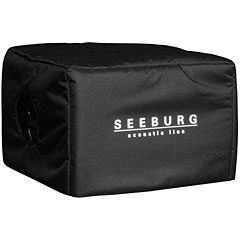Seeburg Acoustic Line Cover for G Sub 1201