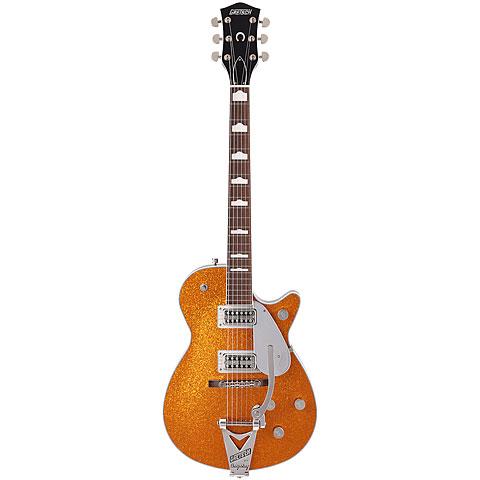 Gretsch Guitars Guitars G6129T 89 Vintage Select Sparkle Jet GSP « Guitarra eléctrica