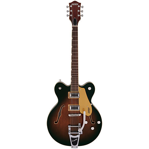 Gretsch Guitars Electromatic G5622 EMTC CB DC Bristol Fog « Electric Guitar