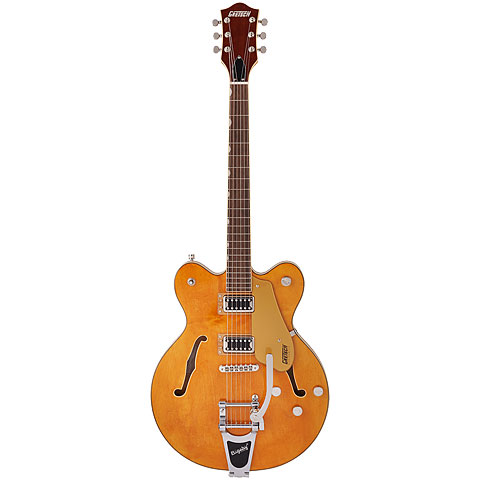 Gretsch Guitars Electromatic G5622 EMTC CB DC SPEYSIDE « Guitarra eléctrica