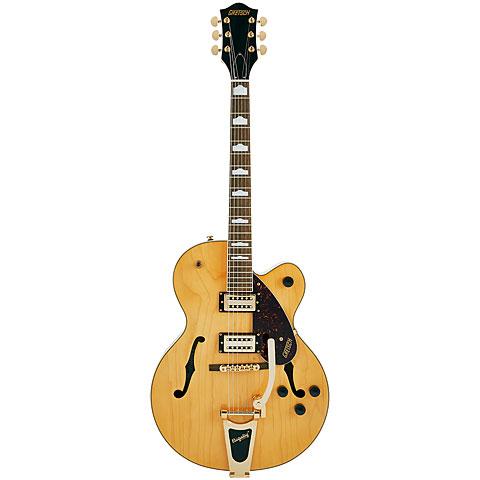 Gretsch Guitars Streamliner G2410TG Village Amber « Guitarra eléctrica