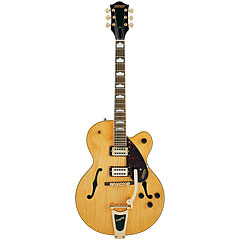 Gretsch Guitars Streamliner G2410TG Village Amber