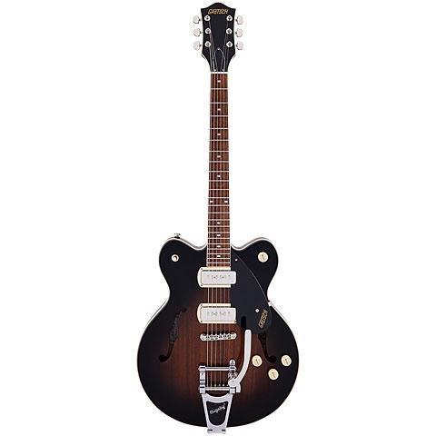 Gretsch Guitars Streamliner G2622T-P90 Brownstone « E-Gitarre
