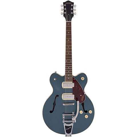 Gretsch Guitars Streamliner G2622T-P90 Gunmetal « Guitarra eléctrica
