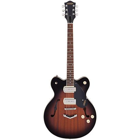 Gretsch Guitars Streamliner G2622-P90 Havanna Burst « E-Gitarre