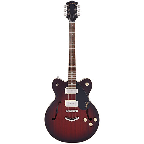 Gretsch Guitars Streamliner G2622-P90 Claret Burst « Guitarra eléctrica