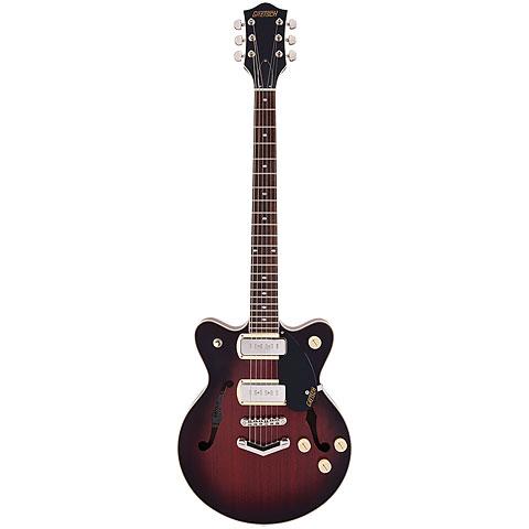Gretsch Guitars Streamliner G2655T-P90 Craret Burst « Guitarra eléctrica