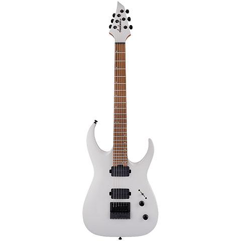 Jackson Pro Series Misha Mansoor Juggernaut ET6 CGRY « Electric Guitar