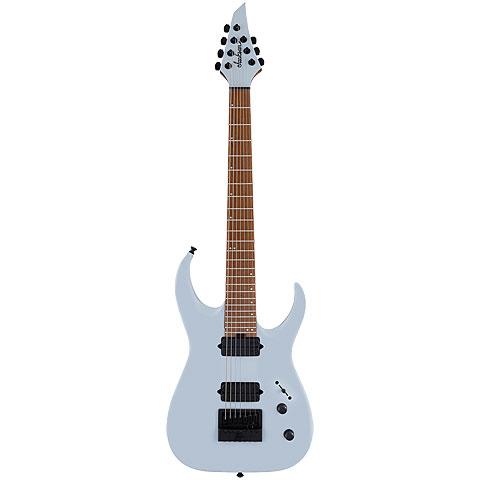 Jackson Pro Series Misha Mansoor Juggernaut ET7 GBL « E-Gitarre
